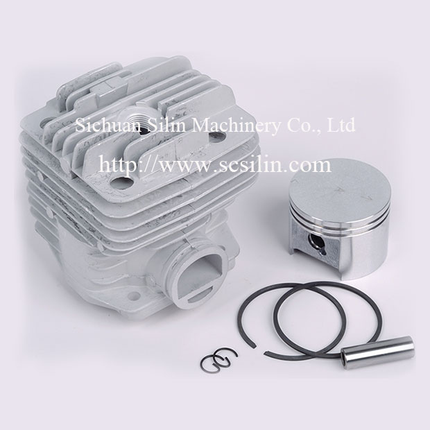 TS400 Chain Saw cylinder assy