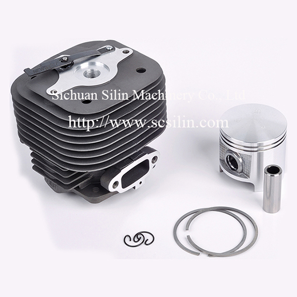 MS070-M chain Saw cylinder assy