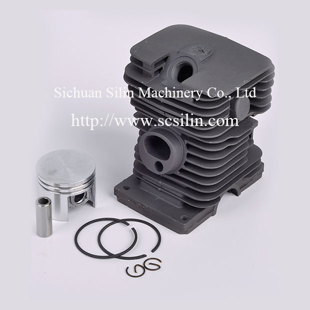 MS180 chain Saw cylinder assy
