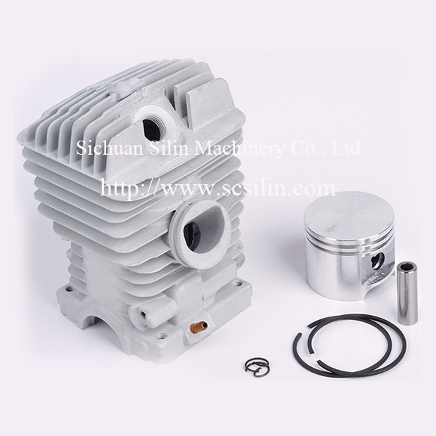 MS230 chain saw cylinder assy