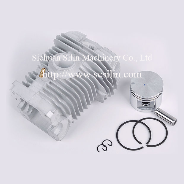 MS290 Chain Saw cylinder assy