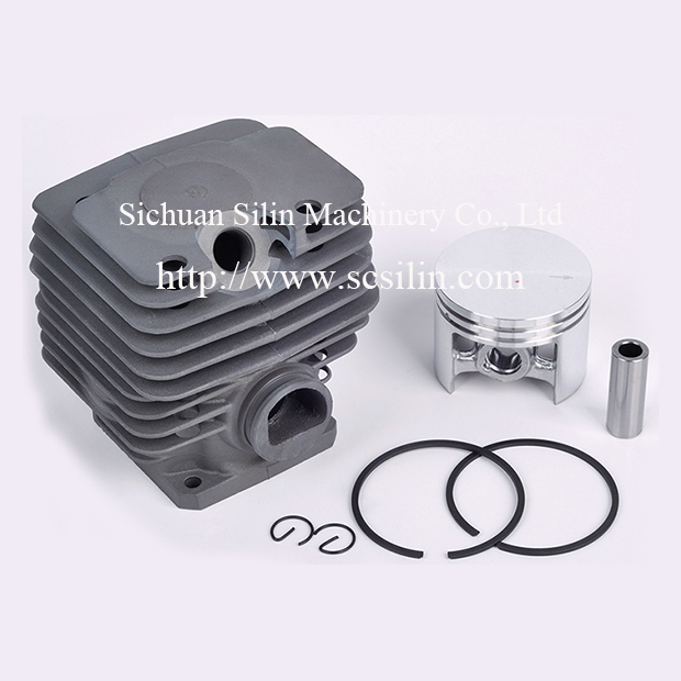 MS380 Chain Saw cylinder assy