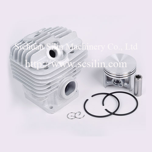 MS440 Chain Saw cylinder assy