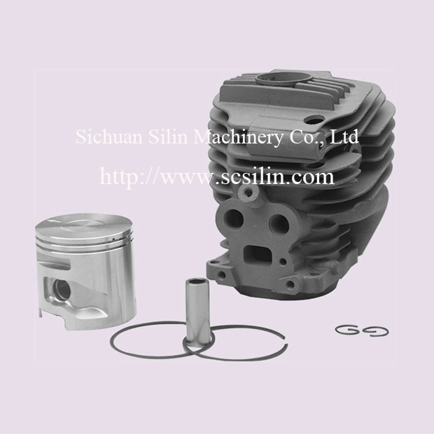 K750 chainsaw cylinder assy