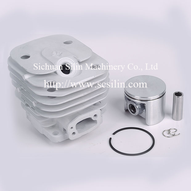 HUS61 Chain Saw cylinder assy